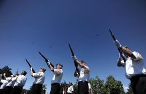 memorial day fort ticonderoga may 26