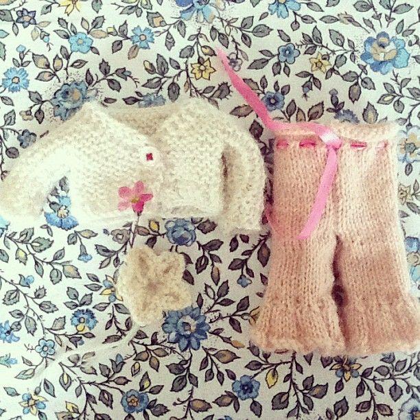 dolls clothes :)