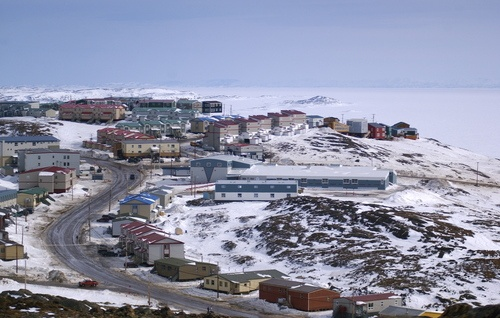 nunavut college of physicians
