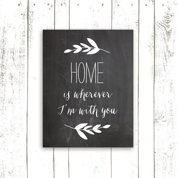 chalkboard quotes home about quotesgram