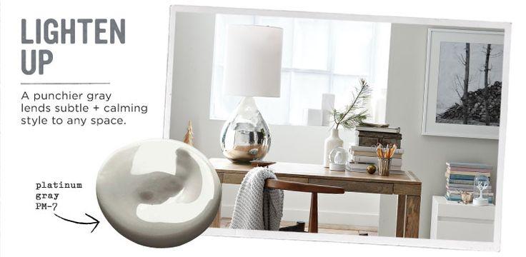 Platinum Gray Benjamin Moore Platinum Gray Palettes And Patterns Pinterest