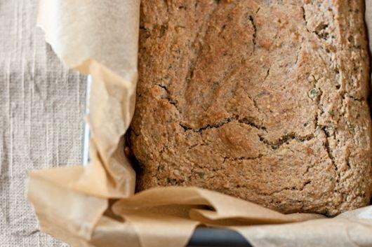 GF Herb Bread
