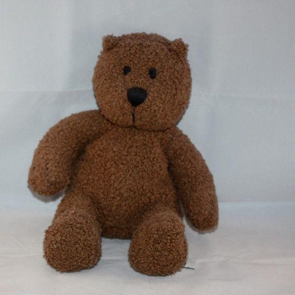 Baby Gap Brannan Brown Teddy Bear