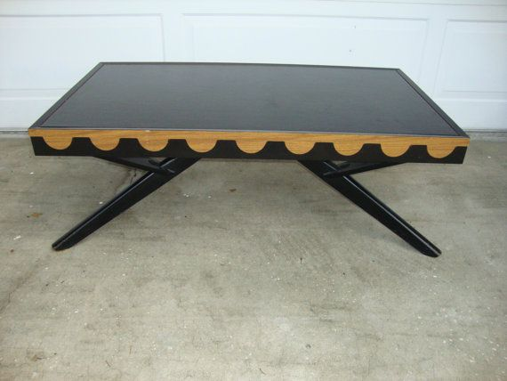 Mid Century Modern 1960 39 S Castro Convertible Table Coffee Table D