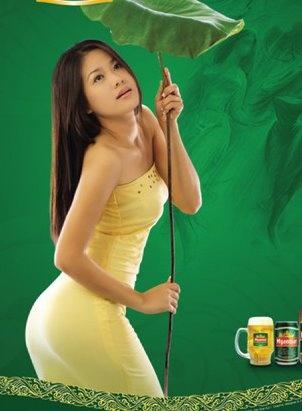myanmar traditional longyi myanmar model girl