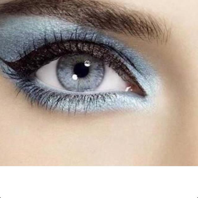 Ice Blue Eyes Tumblr Ice blue  eyes  via bethany scotchIce Blue Eyes Tumblr