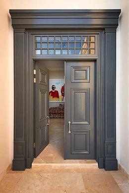 Frontdoor Unique With Georgian Front Door Surrounds Photos