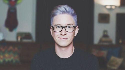 Tyler Oakley Hair Tumblr | Louisiana Bucket Brigade