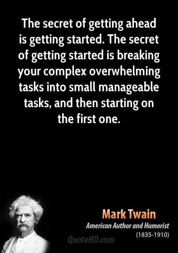 Mark Twain Quotes On Hell. QuotesGram