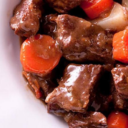 Beef Braised in Guinness | Recipes And Food Gift Collection | Pintere ...