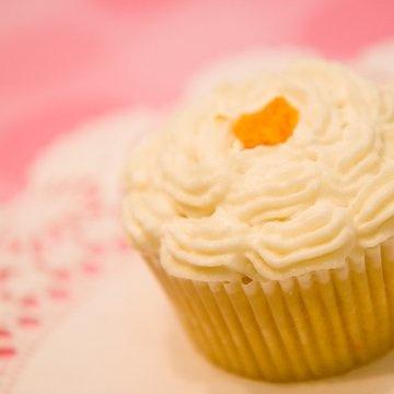 Mimosa Cupcakes! | Sweet Genius | Pinterest