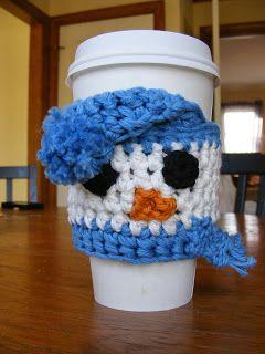 Crochet Pattern Central - Free Holders Crochet Pattern