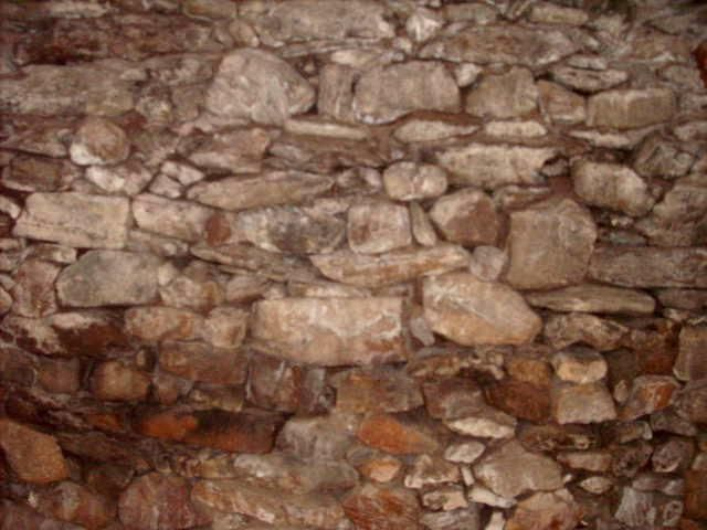 stone foundations for the home pinterest