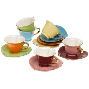 Heart Shaped Tea Cups Stuff Pinterest