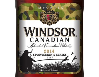 Windsor Canadian Whisk...