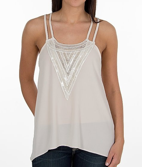 Daytrip chiffon top - Buckle stores