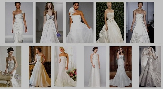 Cheap Wedding Dress Rental Los Angeles - Overlay Wedding Dresses