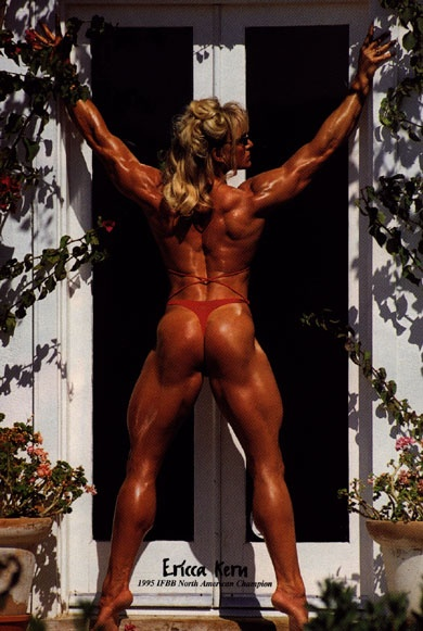 muscle women sex naked