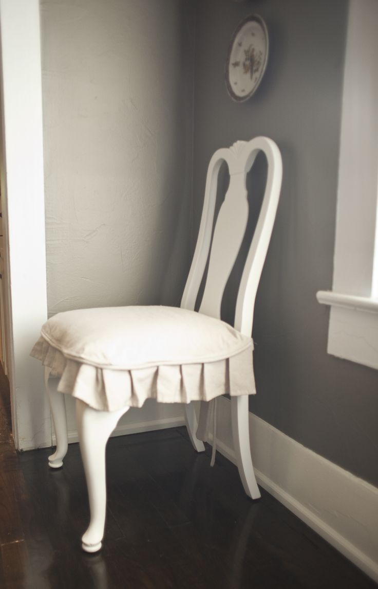 dining chair slipcover very gustavian breakfast room