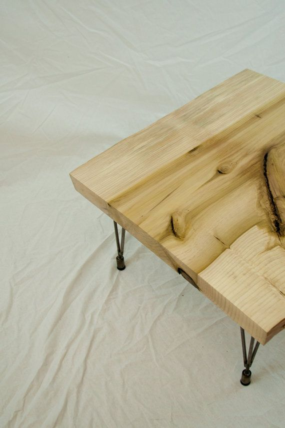 Reclaimed Wood Sexy Coffee Table Furniture By Me