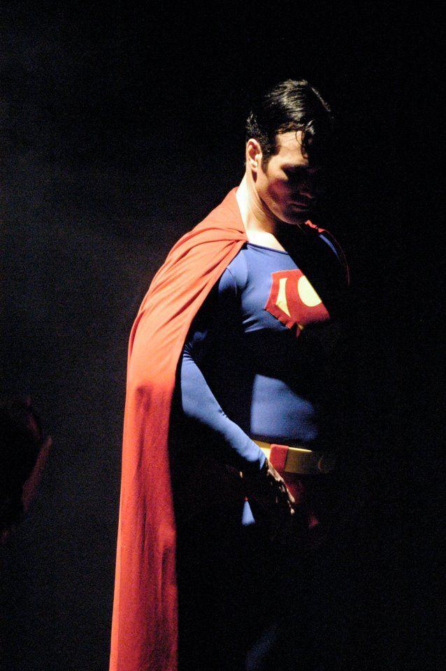 Superman | Celebrity Obsession | Pinterest