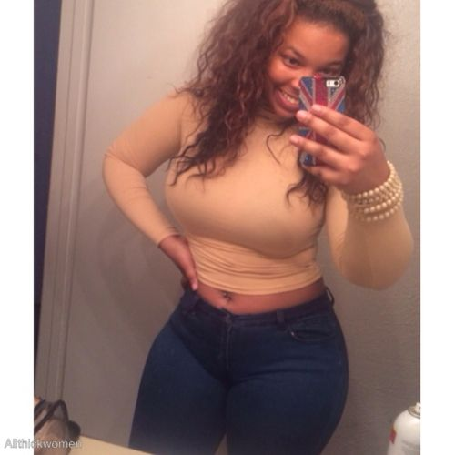 curvy women ♥
