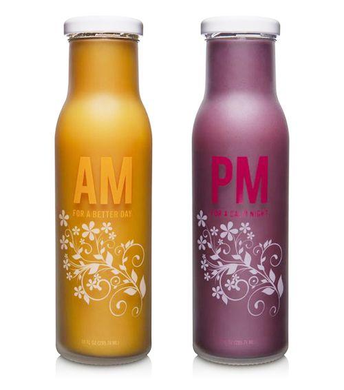 Bottle Packaging Design 65