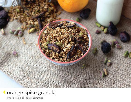 so many joy granola recipes Orange-Spice-Granola-Tasty-Yummies-Design ...