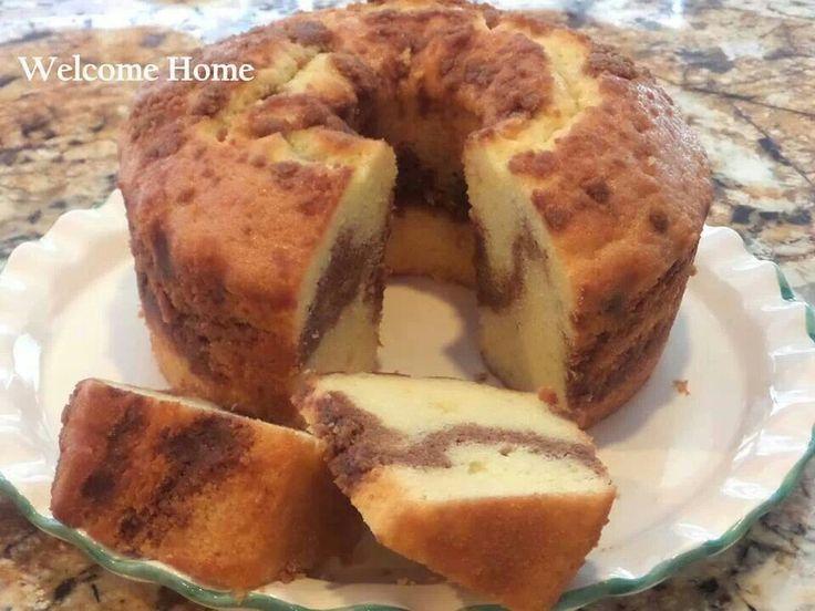 Coffee cake | cakes | Pinterest