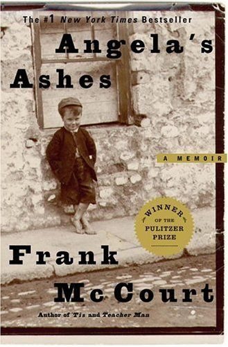 an analysis of the angelas ashes by frank mccourt Essay on analysis of angela's ashes narrated by frank mccourt  more about 'tis: a memoir by frank mccourt ti cycle case analysis 3404 words .