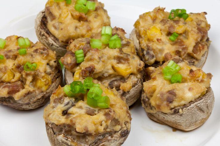... this: cheese stuffed mushrooms , cream cheeses and stuffed mushrooms