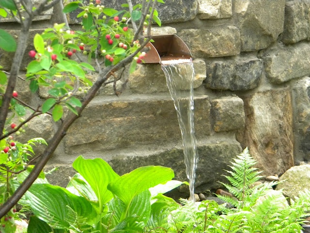 Small Water Feature Garden Fountains Water Features
