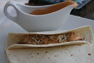 Saucy Fish Tacos | Food Glorious Food!!! | Pinterest