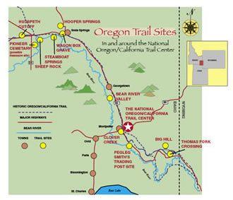 Pin By Eva La Mar On Oregon Trail  Pinterest