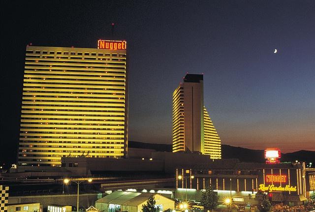 nugget casino reno