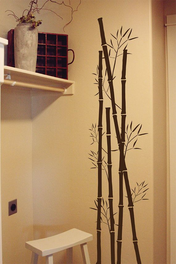 Bamboo wall art for Bamboo wall art
