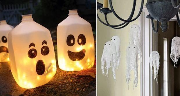 Decoration halloween faire soi meme accueil design et - Halloween decoration a faire soi meme ...