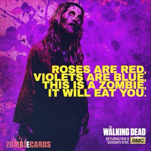 valentine's day zombie movie 2013