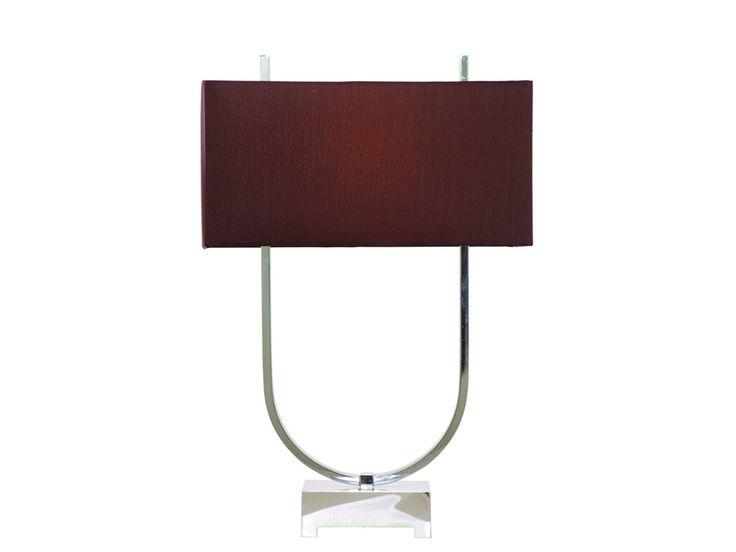 Quasar table lamp lamps pinterest for Gazzetta 5 light table lamp