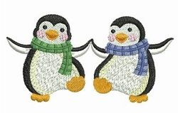 By swakembroidery com on winter snow snowman machine embroide