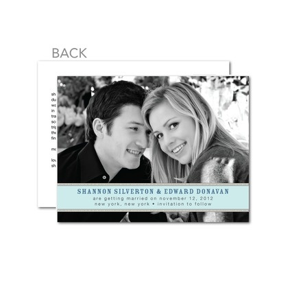 Cheap Save the Date Postcards (Pg. 10)