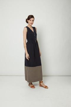 steven alan resort collection maxi dress | Summer Style | Pinterest