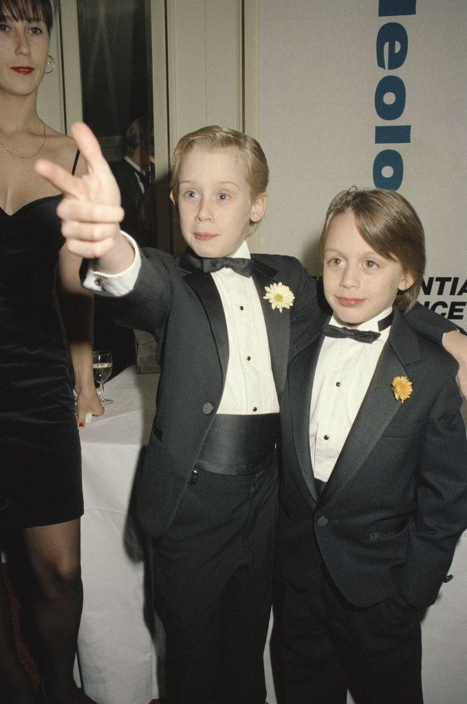 culkin brothers