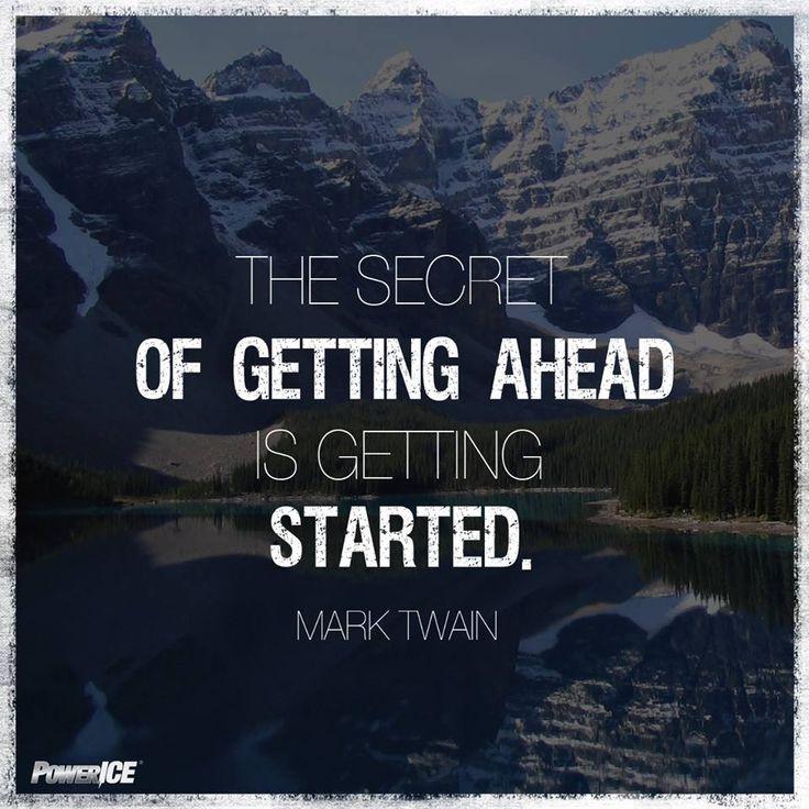 Motivation Inspiration Quote Powerice Athletes Pinterest