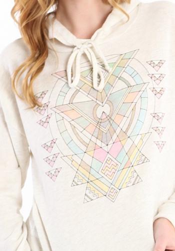 Midnight Journey Hoodie By WkShp | Women's Fashion | Pinterest