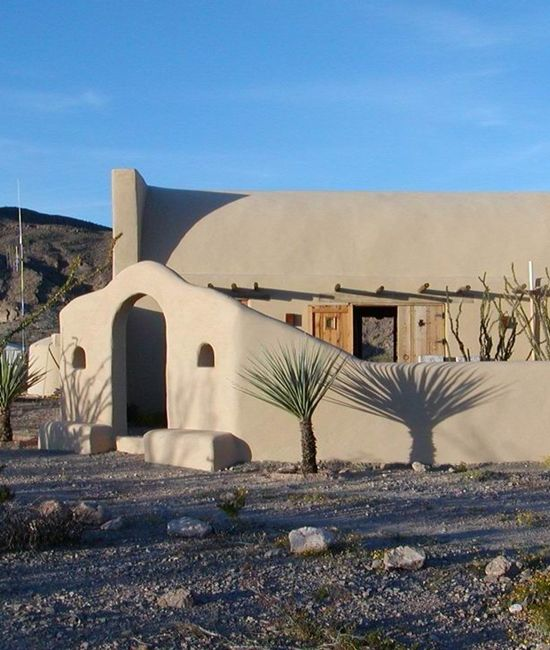 Adobe House Adobe Houses Also Known As Pueblos Are