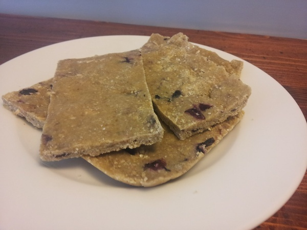 No-Bake Blueberry Oatmeal Breakfast Bars | lets try this | Pinterest