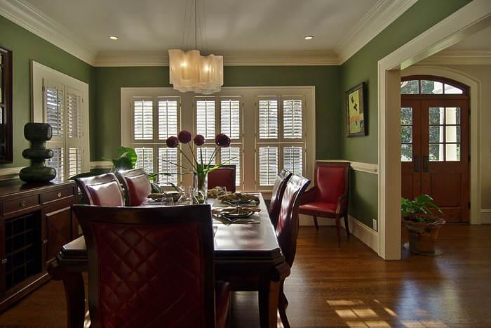 Dining room front door home dream home pinterest for Dining room near front door