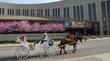 Top 10 Cities for Single Women: #3, Nashville, TN