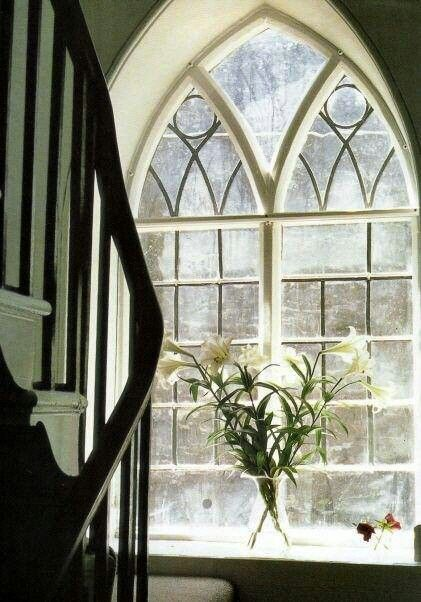 Arched windows are so pretty to open and shut for Window design arch
